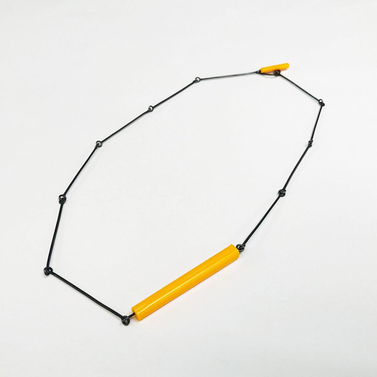 Mustard Chopstick Necklace.jpg