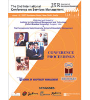 Second International Conference
