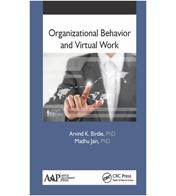 Org. Behaviour & Virtual Work
