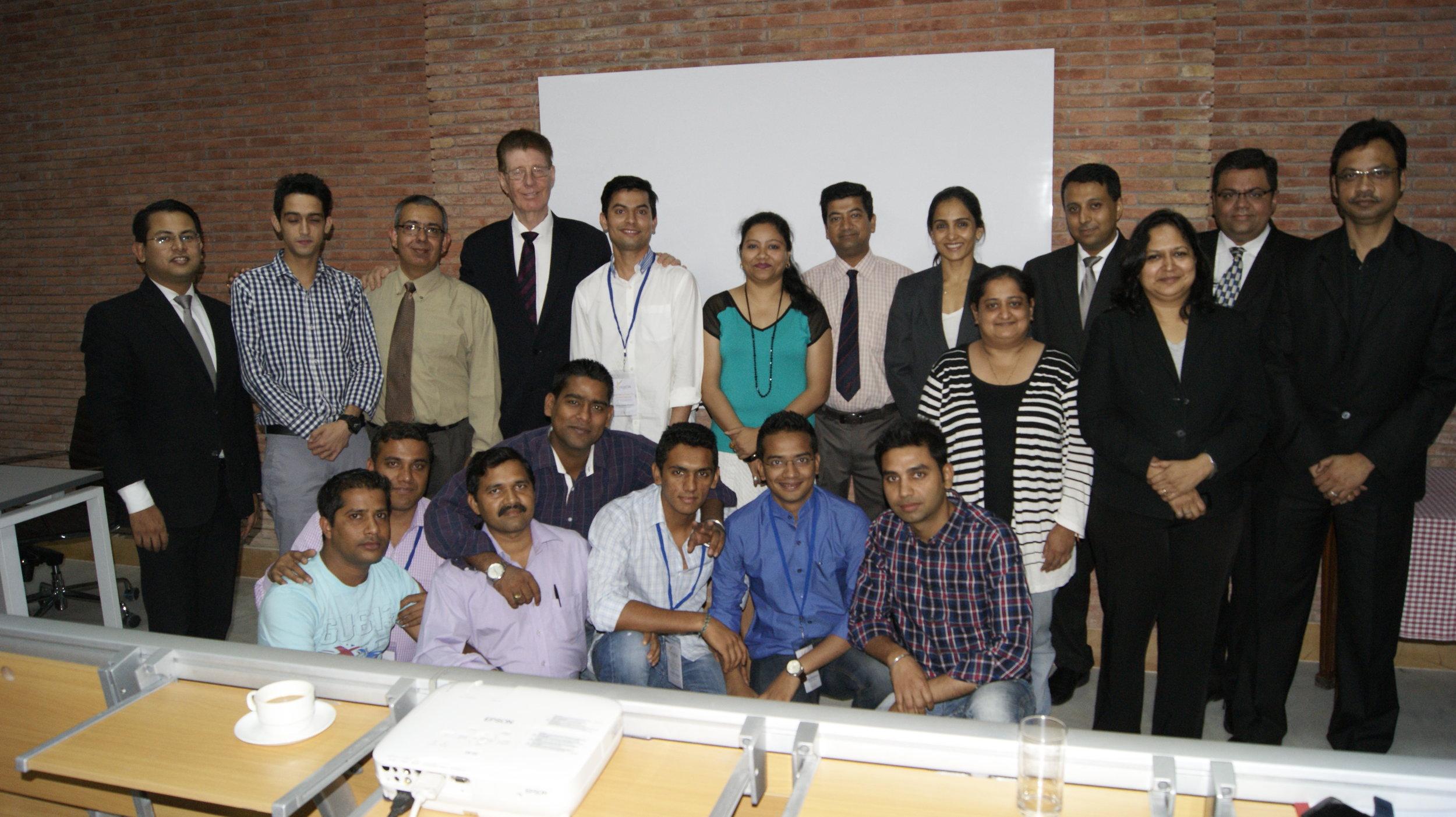 Hyatt | Management Development Workshop