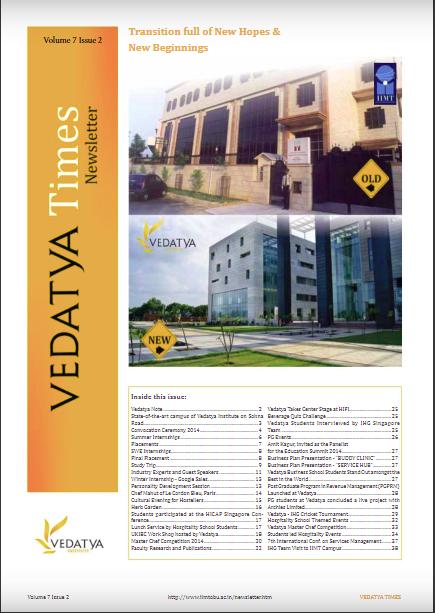 Newsletter | 2015