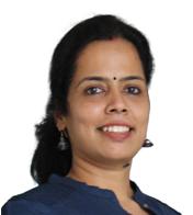 Prashanti Jaykumar