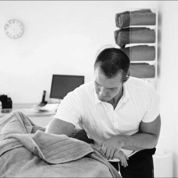 dan wooding image massage