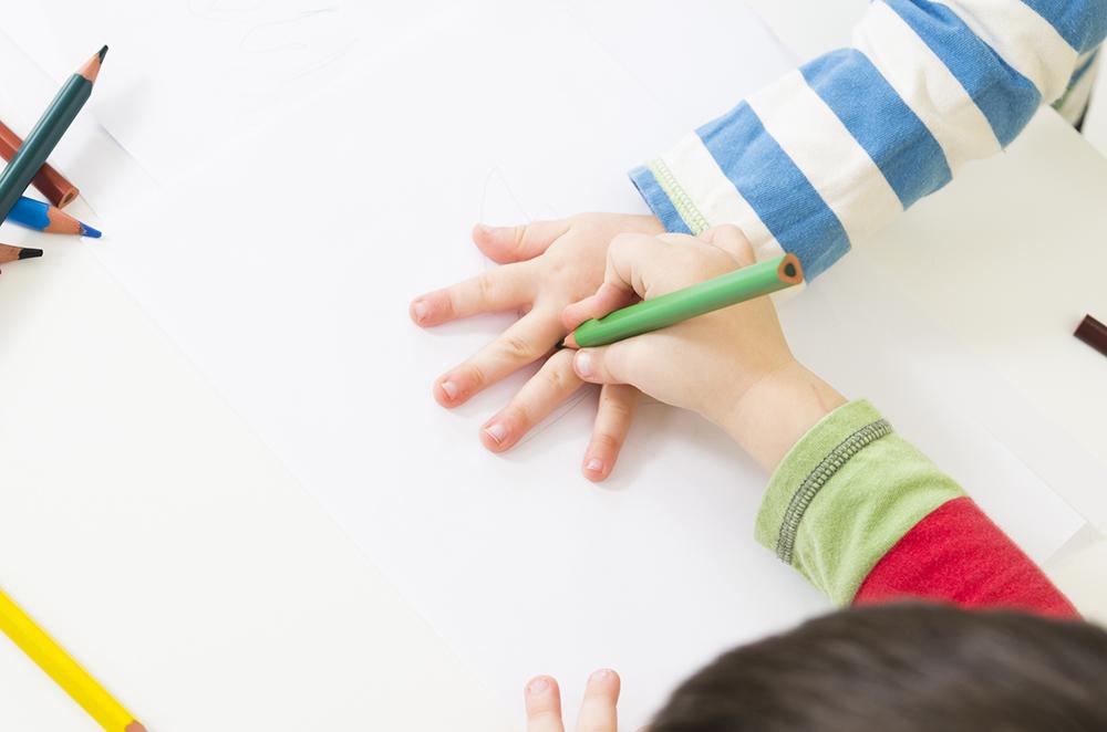 Group and Individual Handwriting Help