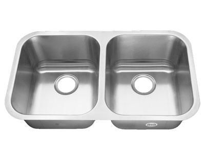 50 x 50 Sink -