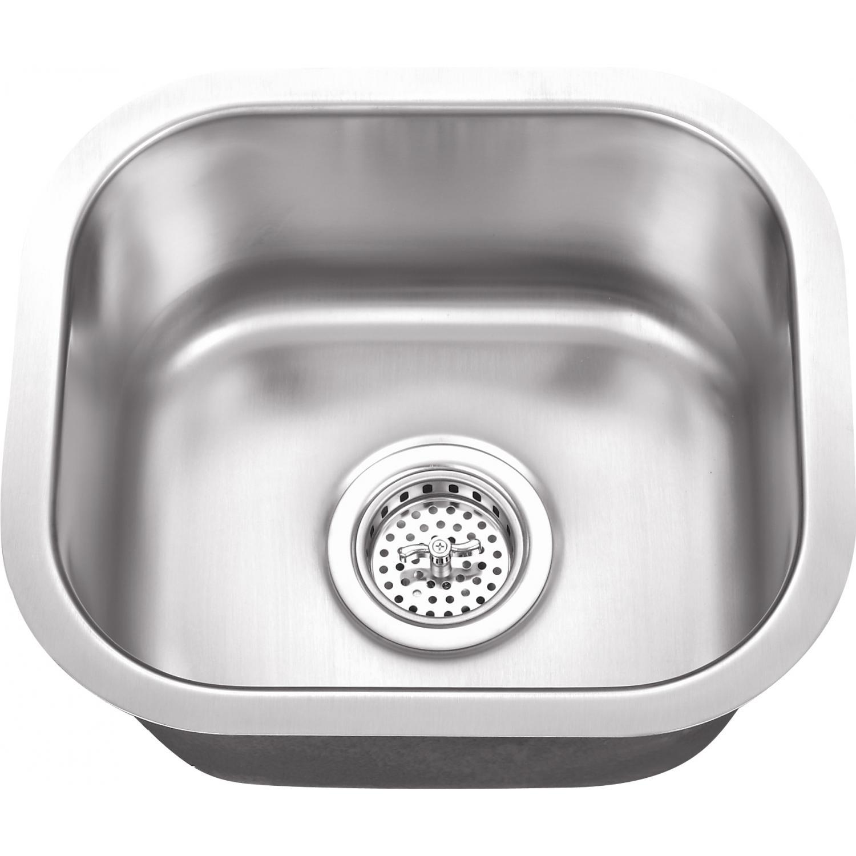 23 x 18 Undermount Bar Sink -