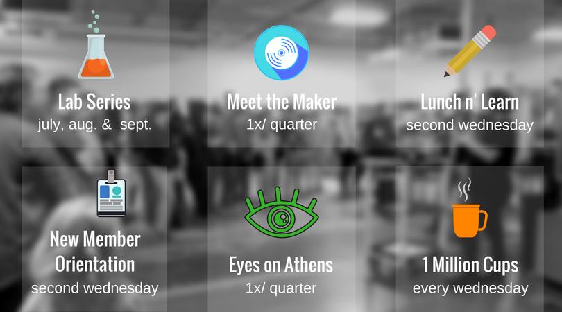 Athensmade-Events-Athens-Ga