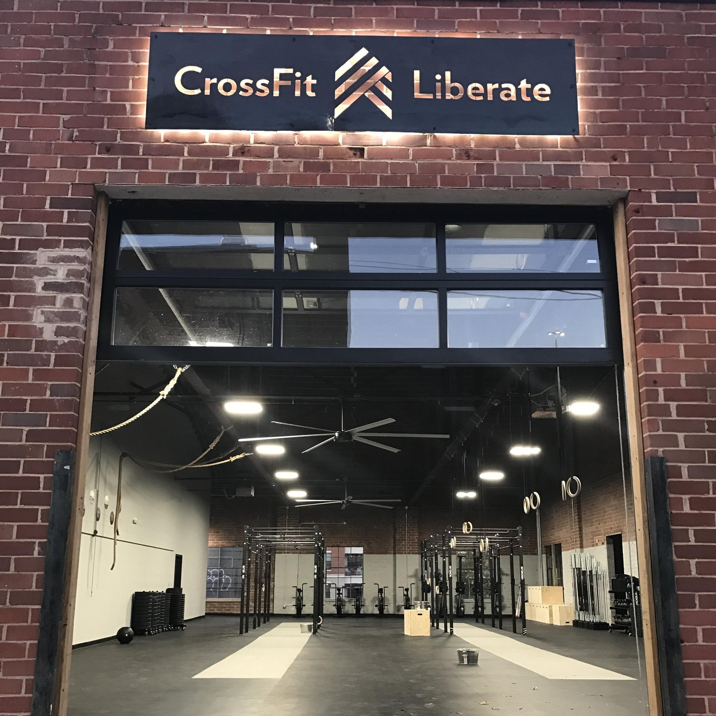 Crossfit Liberate - Athens Ga