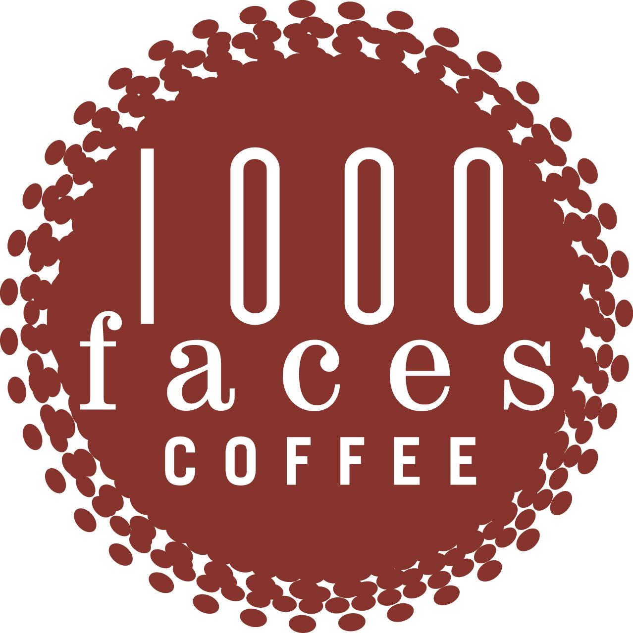 1000 Faces Coffee, Athens Ga