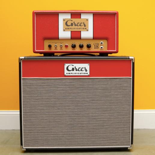 Greer-Amps-Athens-Ga-band-equipment