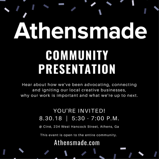 ATHENSMADE-COMMUNITY-PRESENTATION-AUG2018.jpg