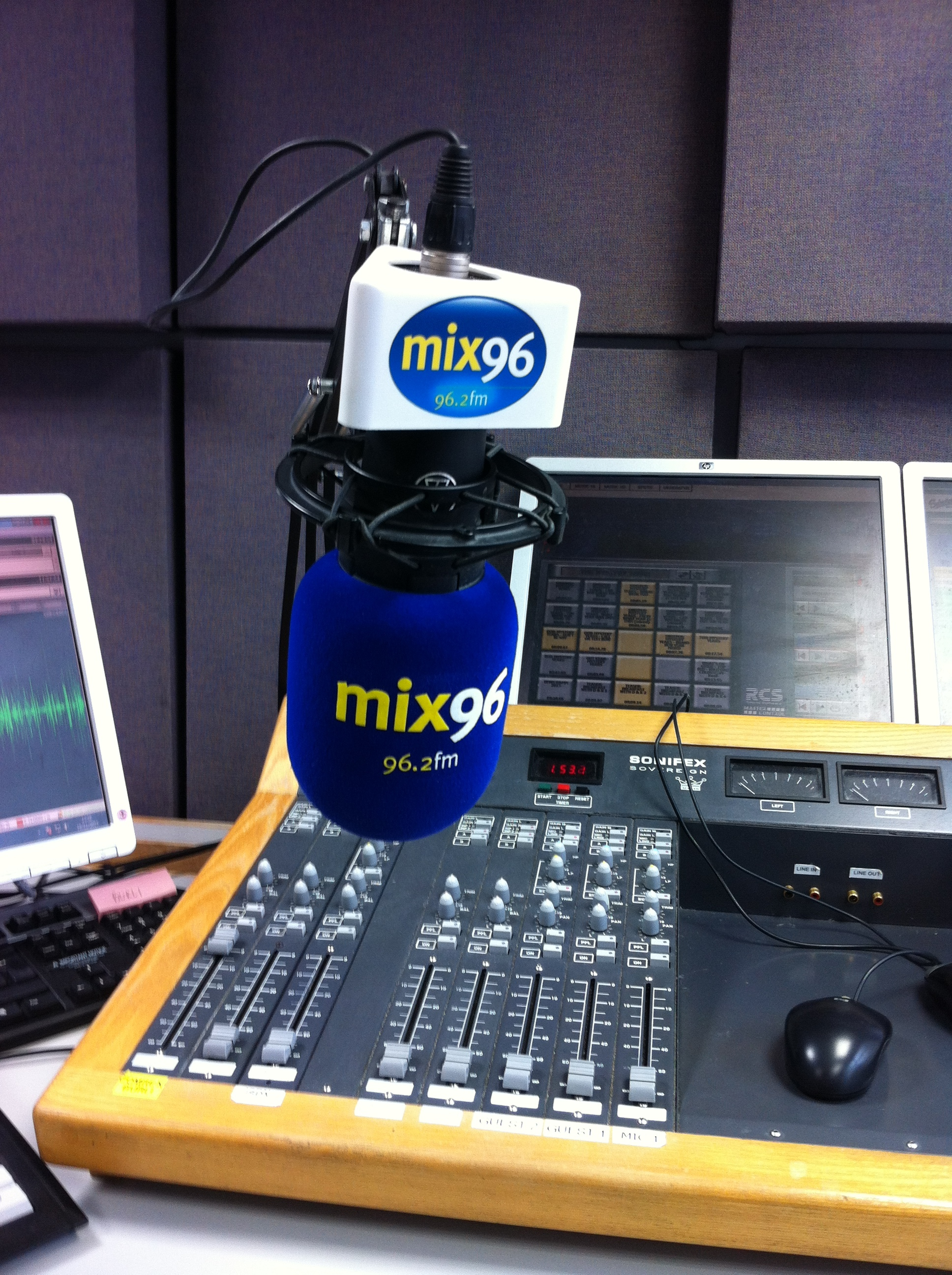 Mix 96 - https://www.mix96.co.uk/news/local/1832937/aylesbury-chefs-christmas-leftover-tips/https://www.mix96.co.uk/news/local/1798359/five-year-plan-to-get-bucks-eating-healthy/