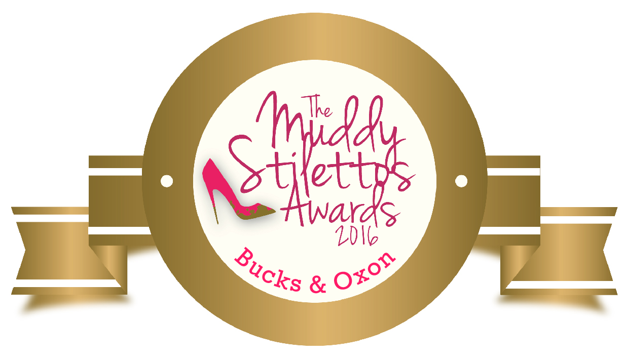 Muddy Stilletos'Best Children's Business' Runner up 2016 - https://www.mix96.co.uk/news/local/2015019/aylesbury-businesses-voted-best-in-bucks--oxon/