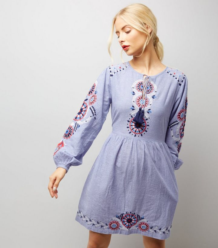 blue-embroidered-long-sleeve-skater-dress-.jpg