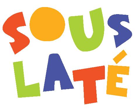Sous Laté  Haitian Baby Food Branding