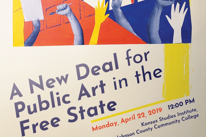 A New Deal for Public Art in the Free State