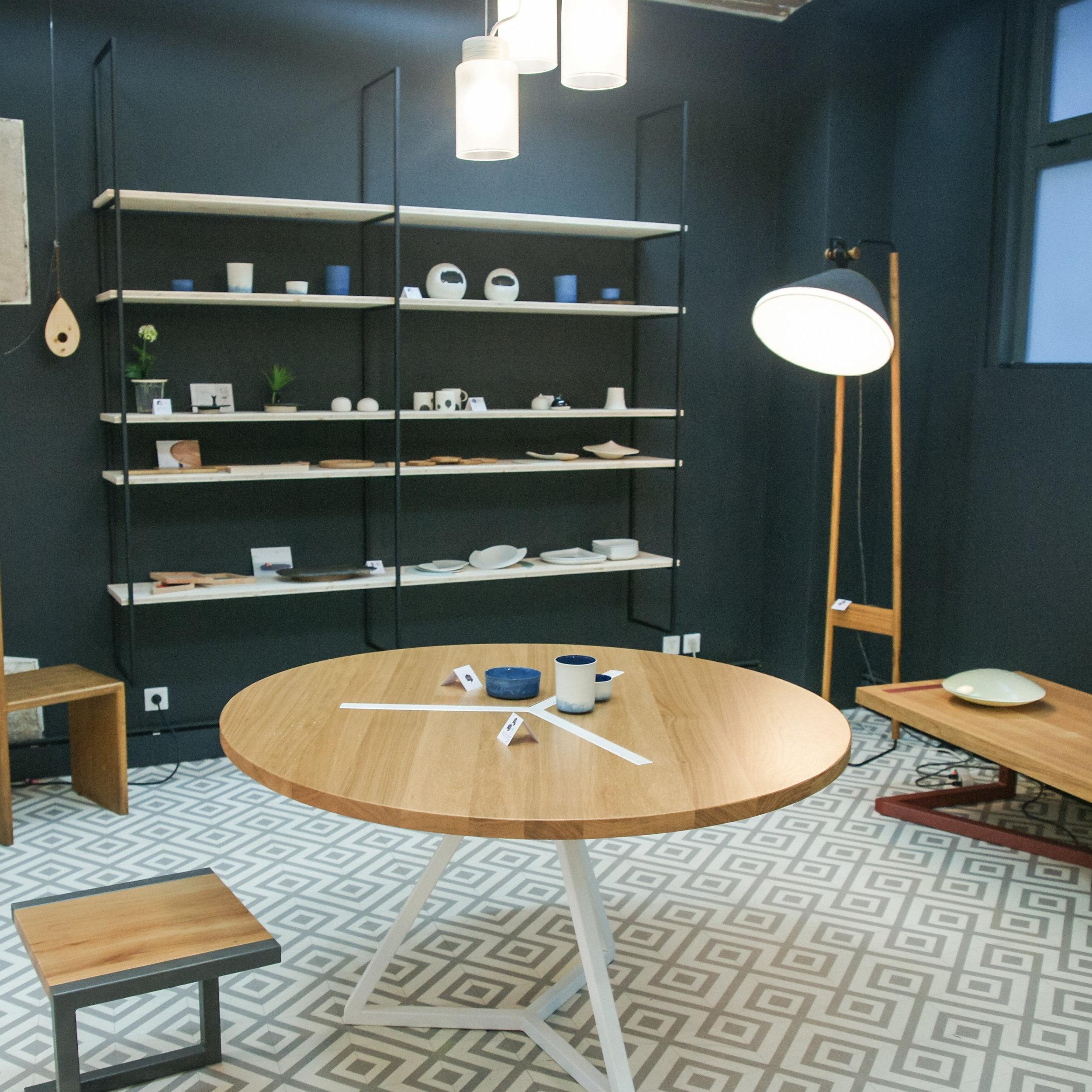 Collectifmade in France - 9 Rue française 75002* fermé le 31 juillet 2018