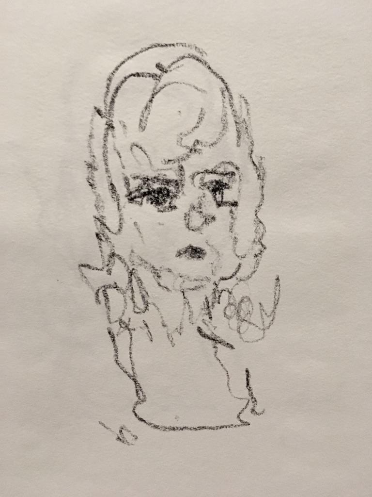 """""""Patricia""""  2017"""