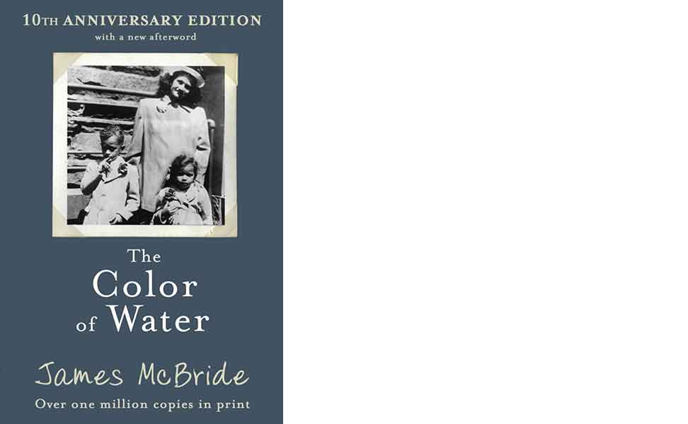 The Color of Water by James McBride