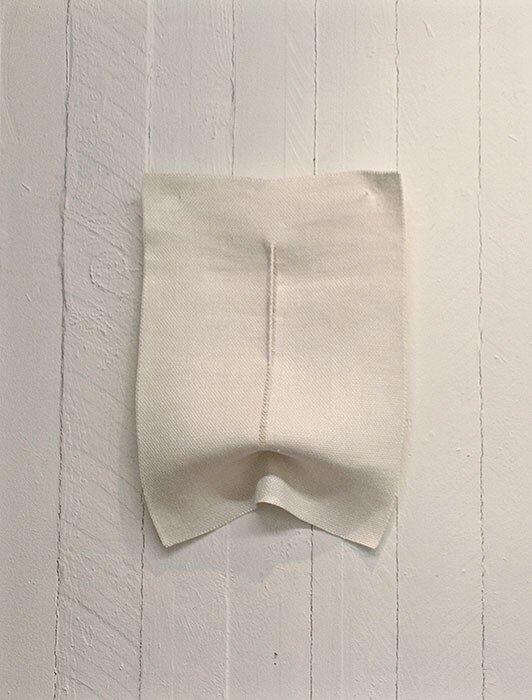 Ligne/surface , Alice Leens
