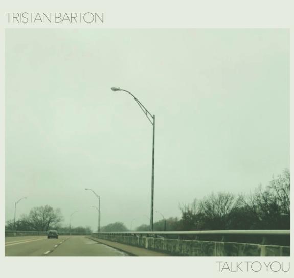 Tristan Barton