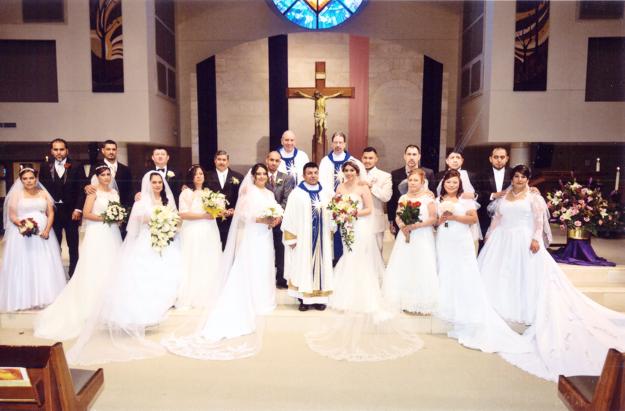 Convalidations Prince Of Peace Catholic Community