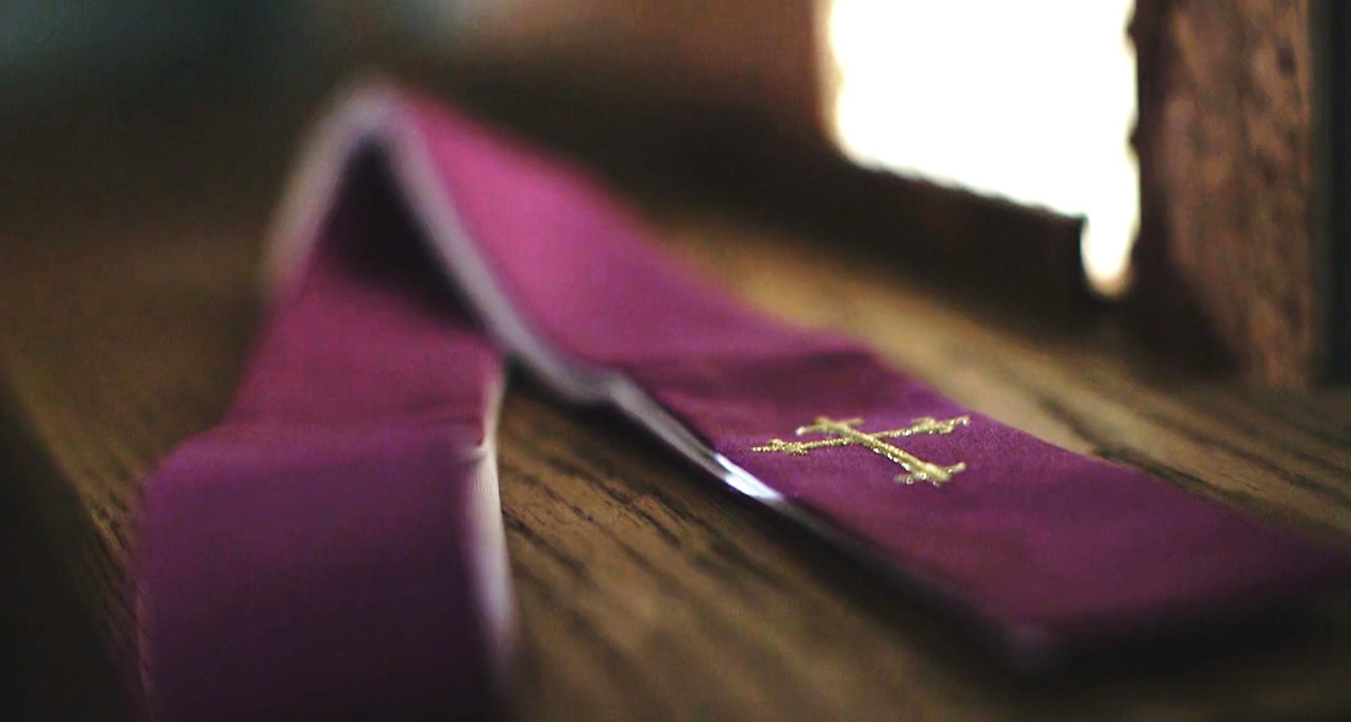Conversazione III – Istituzione divina della confessione