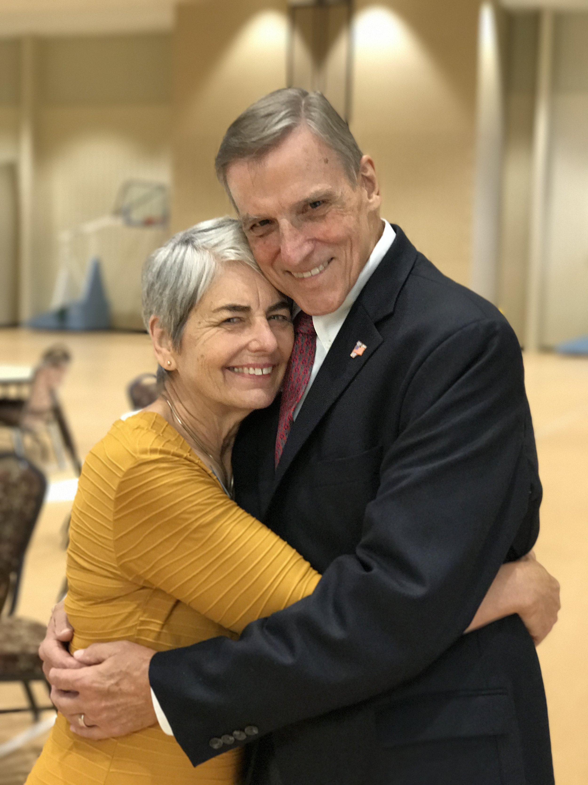 Jim & Mary Schulist