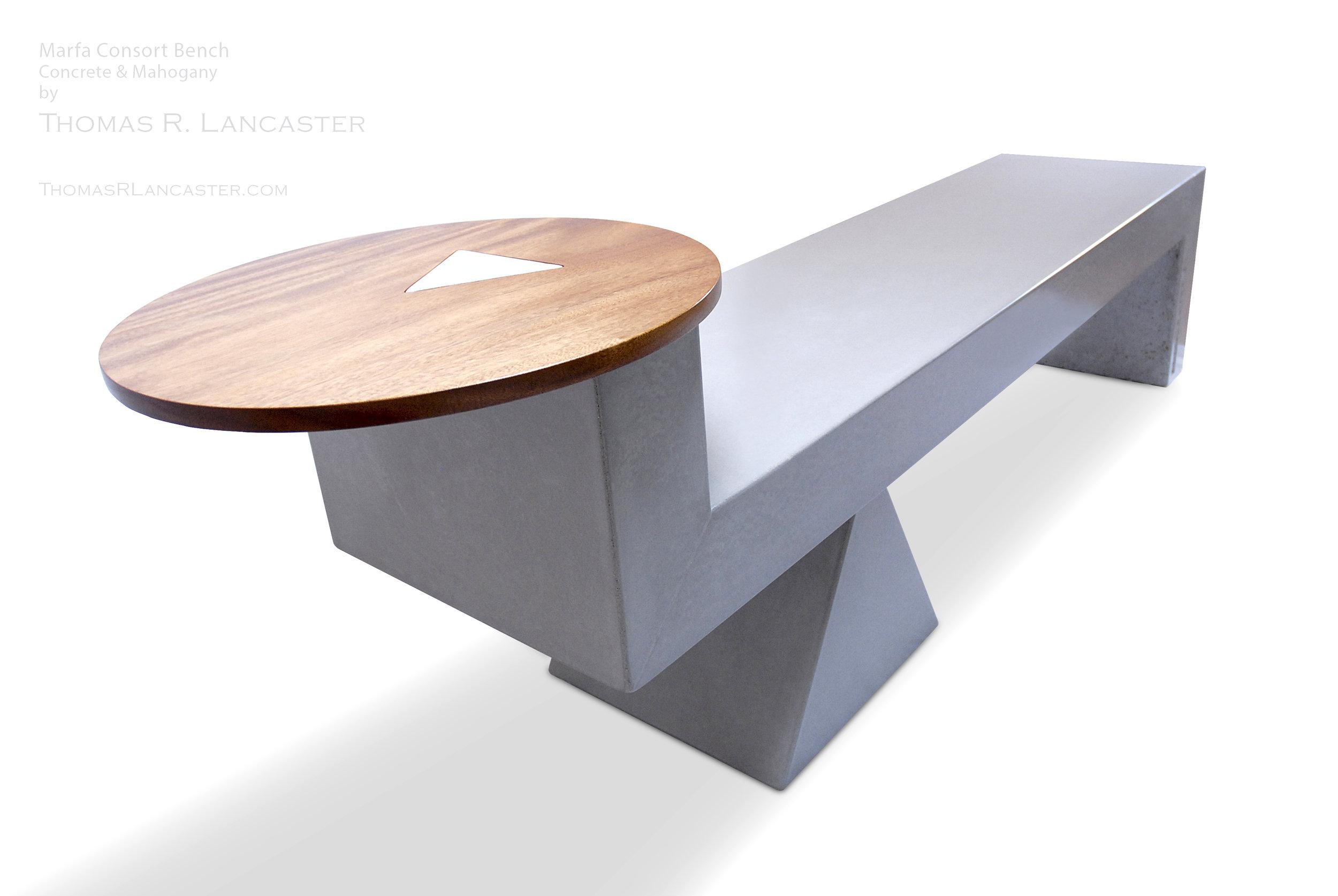 lancaster-concrete-mahogany-bench