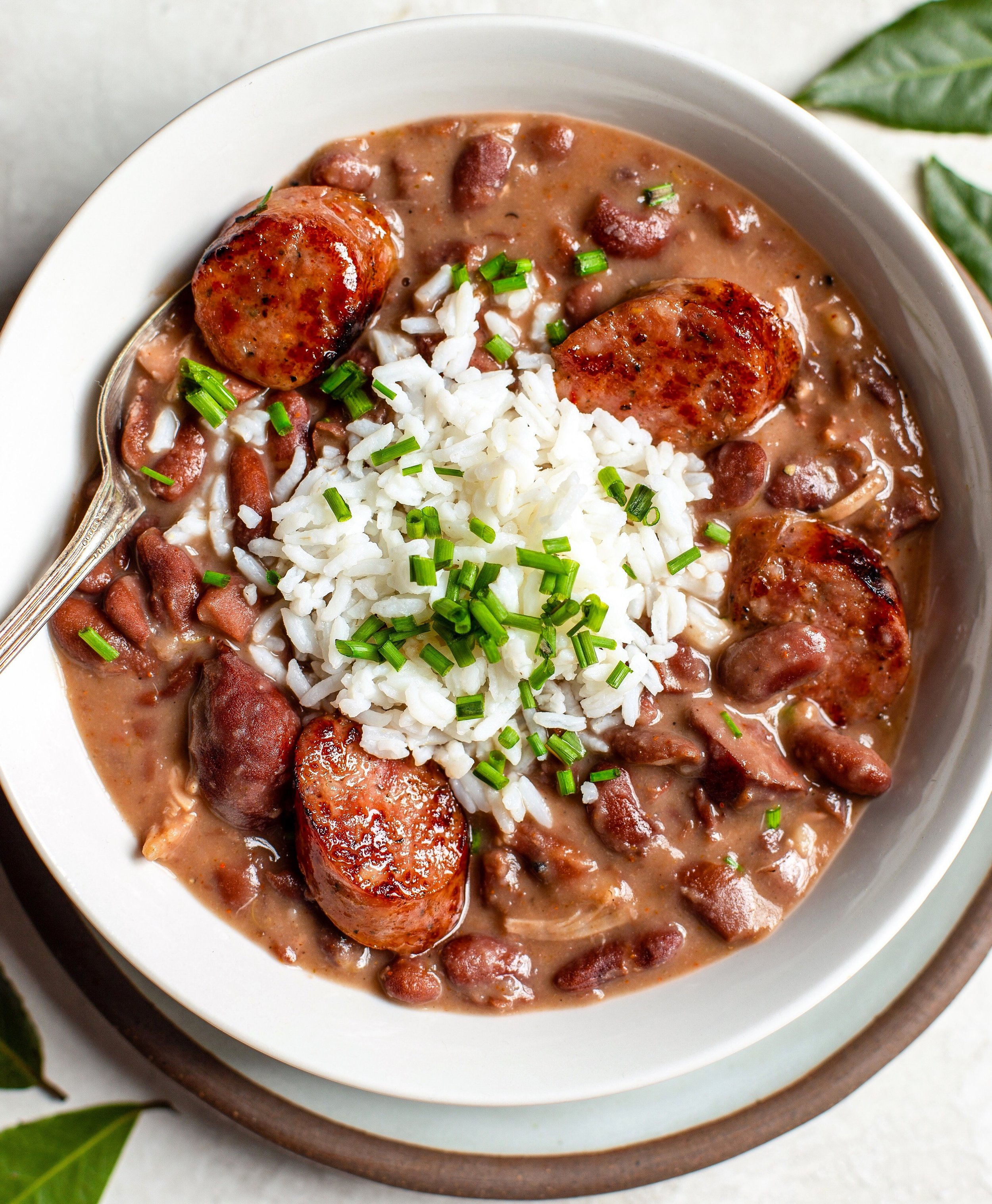 Red Beans and Rice.JPG