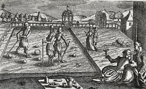1 1650 'Le Centre de l'Amour, Decouvert Soubs Divers Emblesmes Galans et Facetieux' was first published (by Chez Cupidon) c 1650..jpg