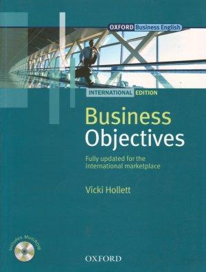 Business Objectives, International Edition
