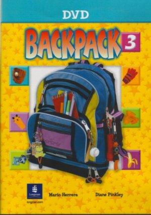 Backpack DVDs