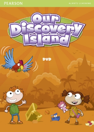 Our Discovery Island DVDs