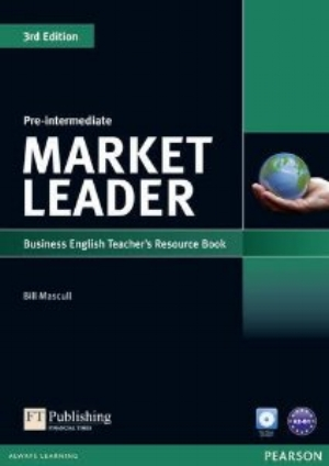 Market Leader Pre-int Teacher's Resource Book