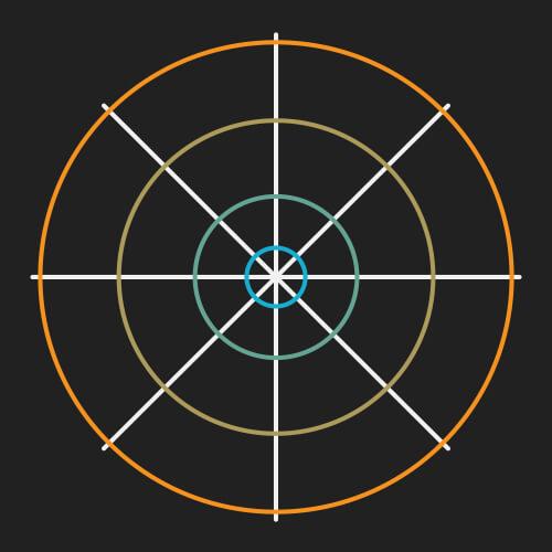 Modus Design Lab Case Study (work) – Jaslika Consulting interconnectivity logo development.