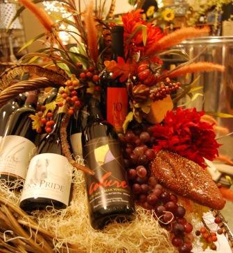 Holiday Wine Gift  Baskets.JPG
