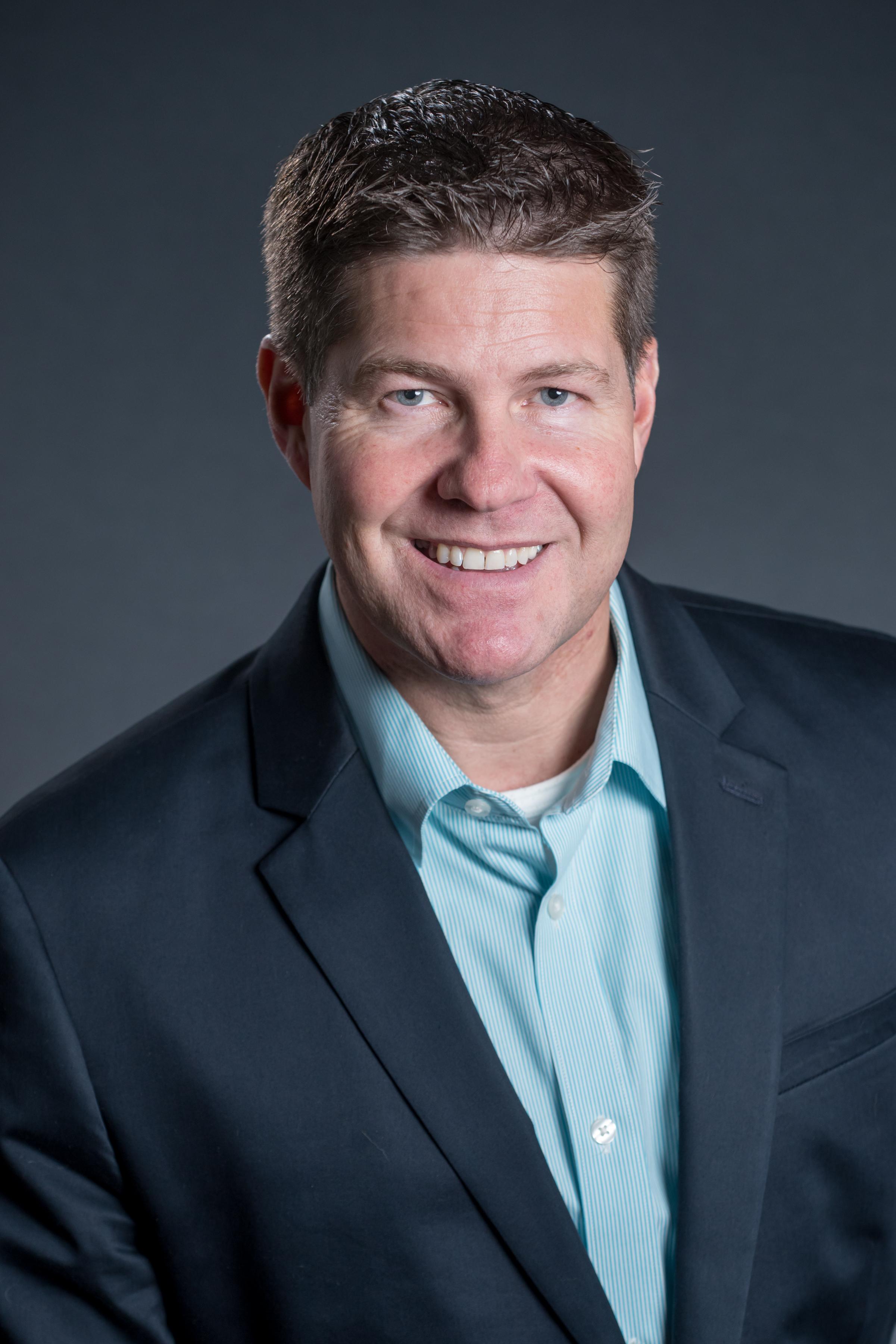 David MacKenzie – Chair 2015-2017