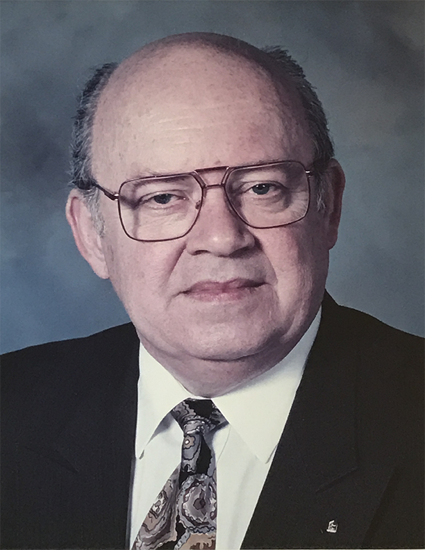 Jack Swoboda – 1989-1991