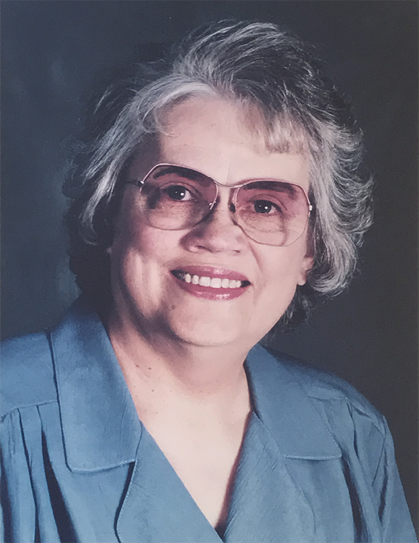 Mary Ann Milobar – 1987-1989