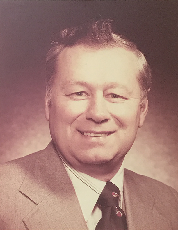 Ken Noble – 1977-1979
