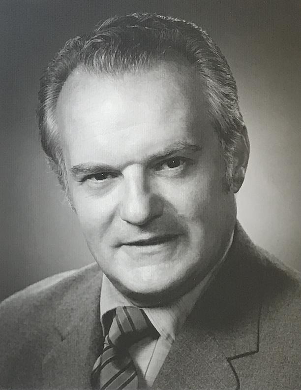 Tom Tidball – 1971-1973