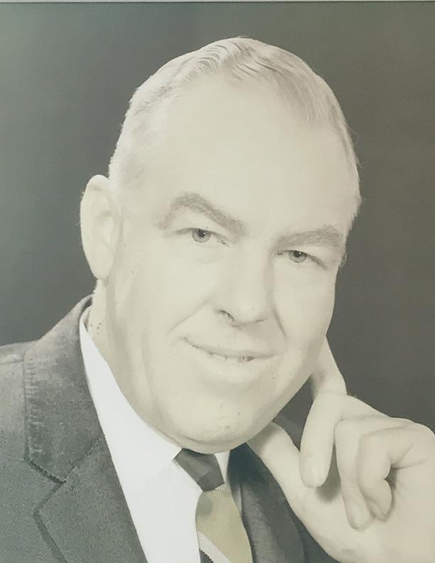 Stanley E. Guile – 1965-1966