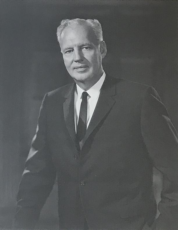William Wainwright – 1962-1965