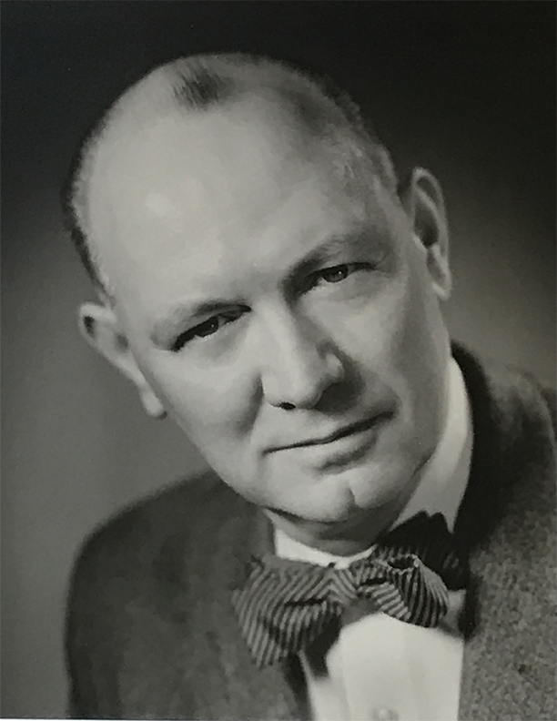 Kenneth Campbell – 1959-1962