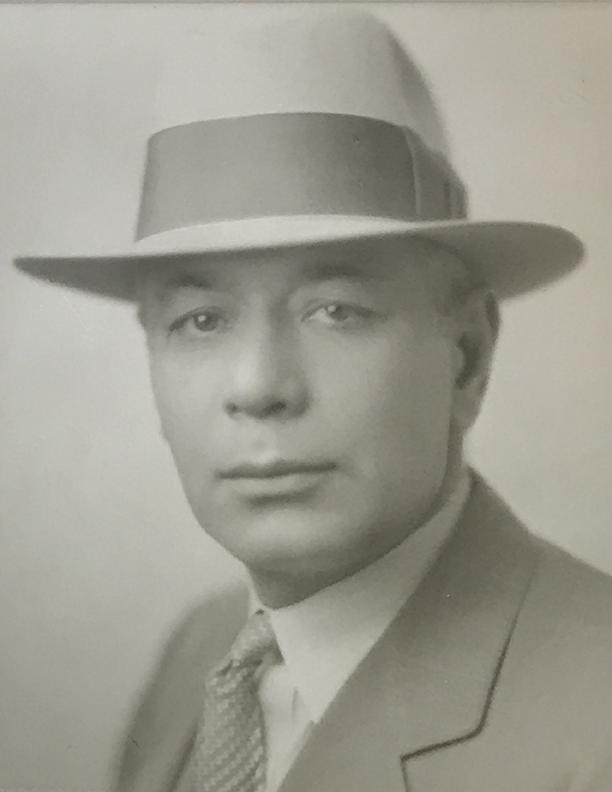 Jesse J. Kahn – 1930-1931