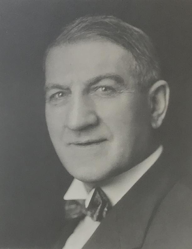 Thos. H. Whelan – 1923