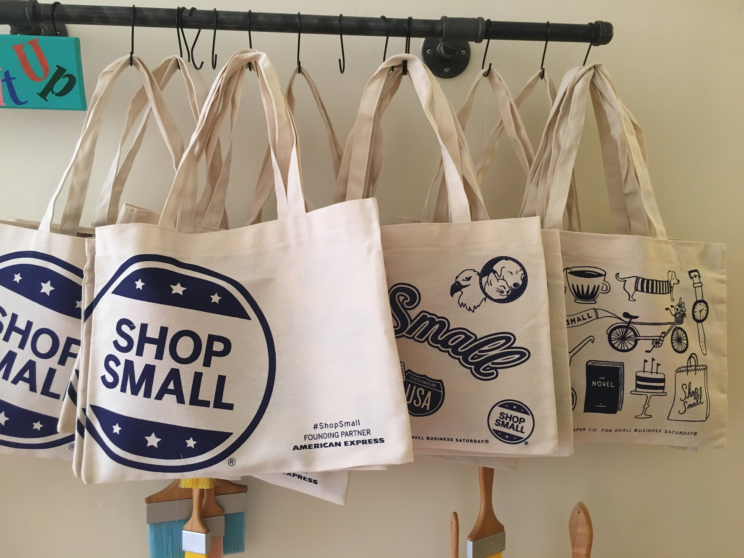 Shop Small Germantown