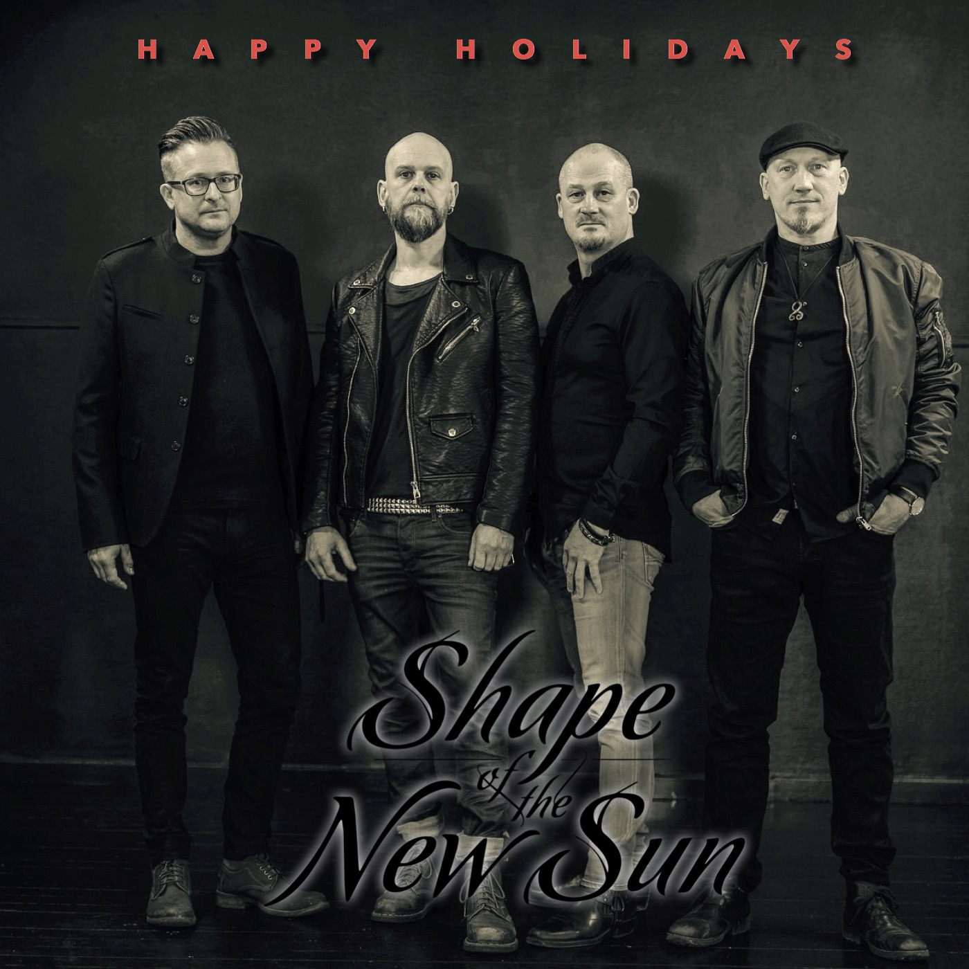 "We wish all our friends and supporters a Merry Christmas and a Happy New Year. It has been an exciting year for us. We have released our debut album ""Dying Embers"". We have been playing live at clubs and festivals. Our first single ""Majestic"" has been regularly played on Swedish Radio and has nearly 60000 streams on Spotify. Thanks to you who listen to us. You are in Europe, North and South America, Asia and Australia. World wide! And it makes us very proud and happy. We look forward to 2018. ""The year of The Sun"". Photo: Mikael Lundgren"
