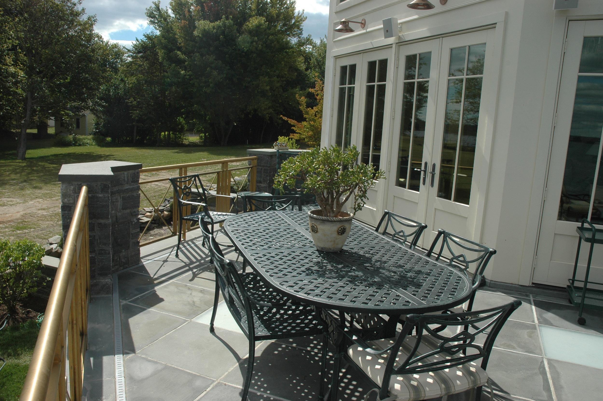 Jamestown Waterfront Residence -